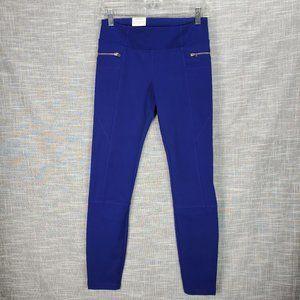 Zara Cobalt Blue Premium Skinny Jeans XXS NWT